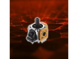 C&K 推出 THB 微型指拨摇杆开关, 用于高端游戏操纵杆、无人机和工业控制器