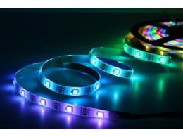 利用USB接口的手機充電器,如何改造成一款LED燈?
