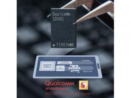 高通推骁龙X60 5G芯片,首发5Gnm峰值突破7Gbps