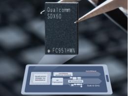 首发5nm制程,高通骁龙X60有何看点?