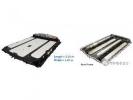 如何把LFP电池装到Model 3的电池系统里面?