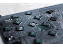 CEA-Leti的能量收集集成电路为人类或恶劣环境中无电池传感器系统指明了方向