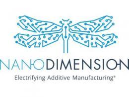 Nano Dimension將其主要商業活動移至美國