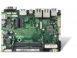 独立测试证实了康佳特3.5英寸单板计算机(SBC)的卓越性能