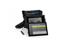 罗德与施瓦茨的5G站点测试解决方案为gNodeB站点验收和排障提供一整套测试工具