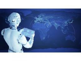 2019中国机器人产业发展报告:工业机器人逐渐走向成熟