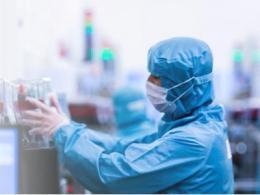 中芯国际一季度产能满负载,24小时连续工作确保晶圆生产