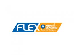 FLEX在MSTC 2020推出新一代柔性混合电子驱动智能MEMS和传感器
