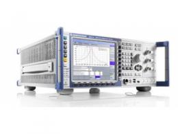 羅德與施瓦茨公司為低功耗藍牙5.2提供測試方案