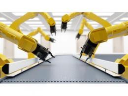 """机器替人提上日程?工业机器人""""四小龙""""分析"""