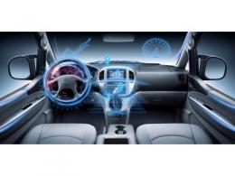 UltraSoC推出CAN Sentinel增强汽车的网络安全性