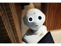 """""""零接触""""送货,机器人深入美国物流产业"""