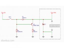 非常經典的余電快速泄放電路,你學會了嗎?
