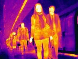 最全科普:紅外測溫設備及技術分析