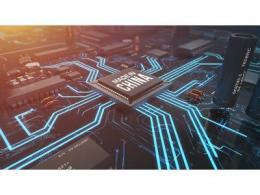 华为发布800G光芯片,引领高端光器件国产替代