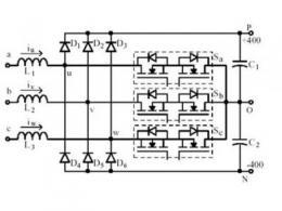基于MCU和功率半导体的拓扑技术
