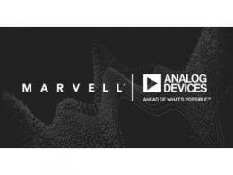 Marvell和ADI公司宣布合作开发高度集成的5G 射频解决方案