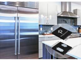 Power Integrations的BridgeSwitch无刷直流电机驱动器IC产品系列已扩展至400 W