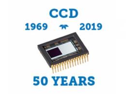 Teledyne e2v: CCD发明50周年