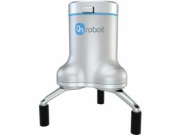 OnRobot 推出新型大行程三指电动夹持器,可处理各类回转零件