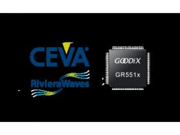 CEVA授权许可汇顶科技在SoC中部署使用CEVA