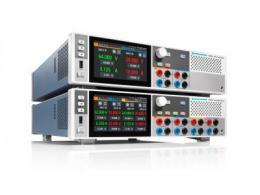 罗德与施瓦茨全新紧凑型电源NGP800拥有最高四个隔离通道,有效提升效率