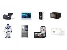 NXP推出基于i.MX RT106F本地人臉識別解決方案