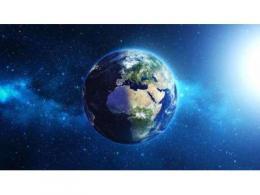 地球上的硅能生產多少只晶體管?