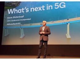 从性能提升到生态扩展,看Qualcomm勾勒5G未来