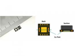 """36V 工作电压,600mA 低电流消耗扩大了降压""""micro DC/DC""""转换器阵容"""
