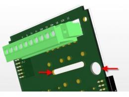 PCB设计如何挖槽?