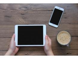 苹果开发触控板功能iPad智能键盘,或在本月底与新版iPad Pro一同发布?