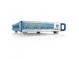 罗德与施瓦茨联合Decawave共同合作开发超宽带(UWB)技术的测试与测量解决方案