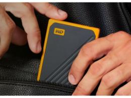 """""""颜色狂魔""""西部数据推金盘SSD,实际只是换了张""""皮""""?"""