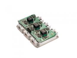 CISSOID宣布三相SiC MOSFET智能电子迁移功率模块