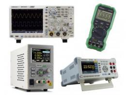 e络盟推出Multicomp Pro 全新系列优质高精密测试设备