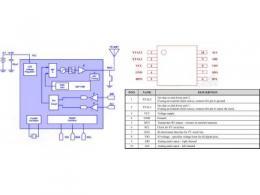 调频无线发送芯片QN8027