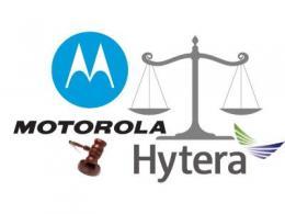 摩托罗拉起诉海能达三年案件一审落地,后者需赔付53.34亿元