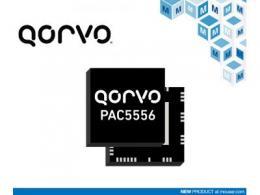 Qorvo PAC5556在贸泽开售  助力智能家电行业