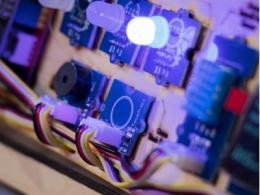 调频无线发送芯片QN8027性能测试