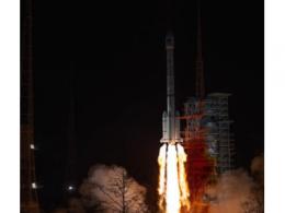 我国第54颗导航卫星成功升空,北斗三号系统建成在望