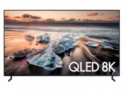 联发科携手三星推全球首款Wi-Fi 6电视,加码8K流媒体功能流畅度