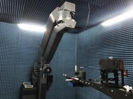 环旭电子首座5G毫米波实验室落成 推进5G天线模块测试服务