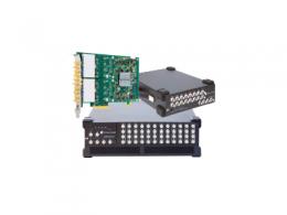 Spectrum数字化仪可用于快速声学和机电一体化,速度可达5MS/s