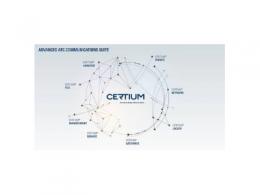 罗德与施瓦茨公司安全可靠的 ATC 通信新标准:CERTIUM