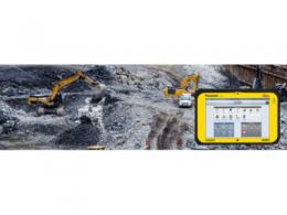 Leica地球系统更新Leica图标站点解决方案,以更好地进行施工定位