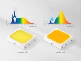 """三星電子推出首款""""人本節律照明""""LED器件,改善室內健康生活方式"""