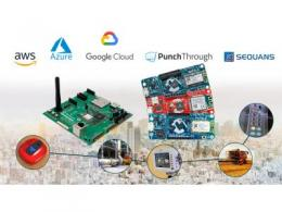 Microchip推出一系列用于快速原型设计的嵌入式物联网解决方案