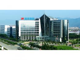風華高科自籌巨資建設高端電容基地項目,旨在月產450億高端MLCC滿足國內市場發展