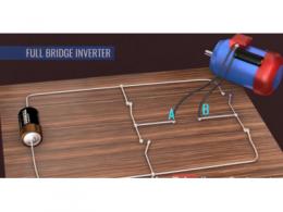 碳化硅器件如何組成逆變器?